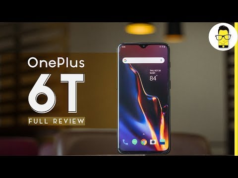 OnePlus 6T review | comparison with OnePlus 6, Poco F1, and Vivo Nex + skins giveaway