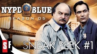 NYPD Blue: Season 5 (1/6) Sneak Peek 1