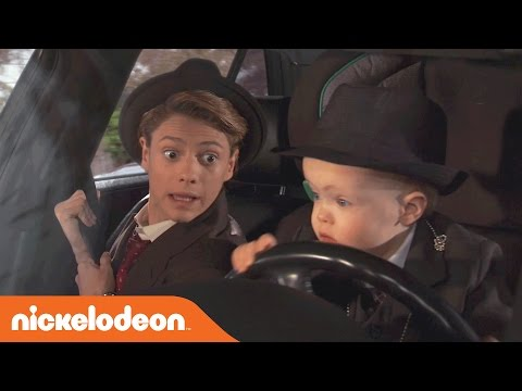 Jace Norman's 'Detective McPoopyPants'   Nick