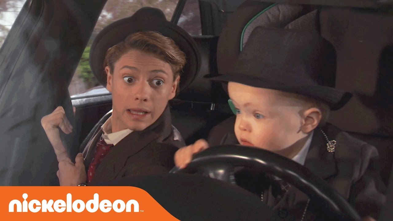 Download Jace Norman's 'Detective McPoopy-Pants' Trailer | Nick
