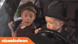 Jace Norman's 'Detective McPoopy-Pants' Trailer | Nick