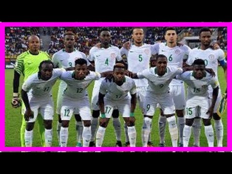 Breaking News | Opinion: Super Eagles Need Seasoned Defenders:: All Nigeria Soccer - The Complete...