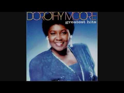 Dorothy Moore - Just Another Broken Heart