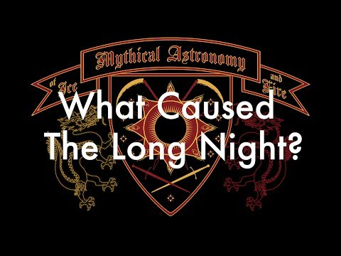 LmL TV 1 - The Long Night