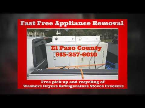 recycle-appliances-in-el-paso-texas-915-257-6010
