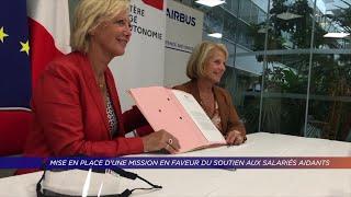Yvelines | Mise en place d'une mission en faveur du soutien aux salariés aidants