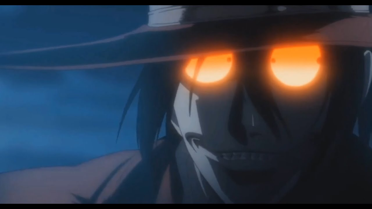 Download Hellsing Ultimate Best Alucard moments.(My actually)