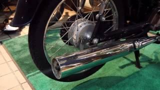 スズキ K50 ノーマルマフラー 原付スクーター 札幌ジパングモーターサイクル