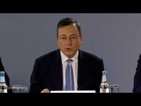 ECB Upgrades Risk Assessment to 'Broadly Balanced'