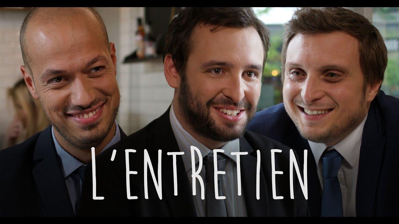 Download L'ENTRETIEN - Julien Pestel