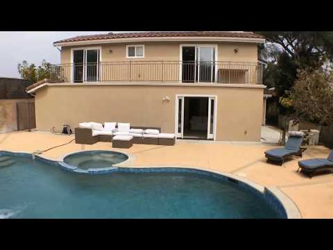 Los Angeles Homes for Rent 5BR/6.5BA by Los Angeles Property Management