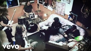 Music video by Children Of Bodom performing Lookin' Out My Back Doo...