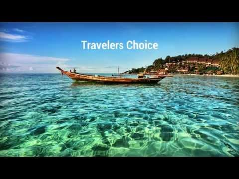 Travelers Choice: Thailand || Places To Travel In Thailand