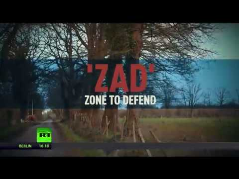 Environmental riots shifting from suburbs to city as police try to evict ZAD anarchist commune