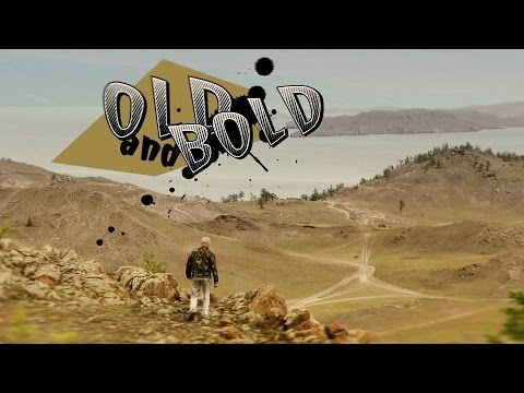Old and Bold: Inspiring Seniors across Russia (RT Documentary)