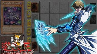 YuGiOh! Power of Chaos Isis MOD 2016  PC GAME DOWNLOAD Kaiba's Deck