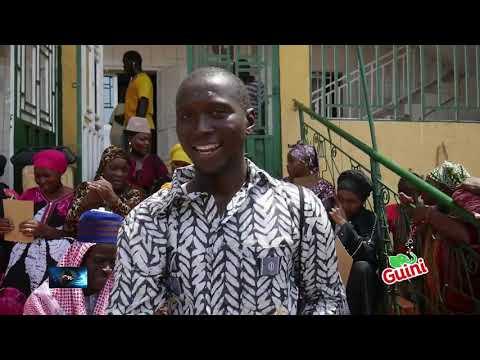 Conakry Nouvelles SERE ORIGINAL LAVAL