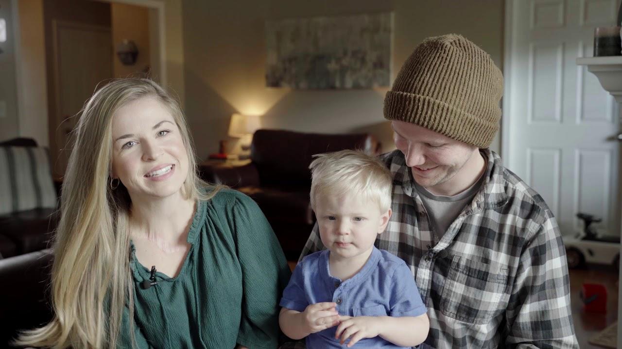 We're adopting! - Adoption Profile Video