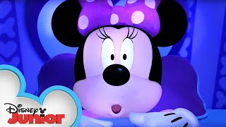 Alarm Clocked Out | Minnie's Bow-Toons | Disney Junior