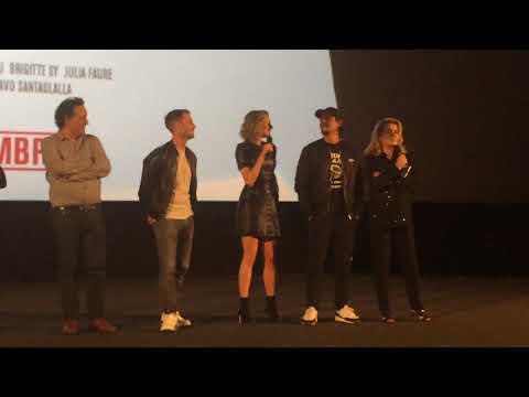 Tout nous sépare  Catherine Deneuve, Nekfeu, Diane Kruger, Nicolas Duvauchelle 2