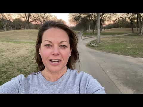 Temple College - Walk Across Texas