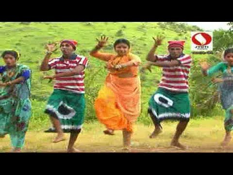 Aai Majhi Baghavar Baisun Aali..(Dance Version) I Marathi Koligeet Ekveera Aai Song