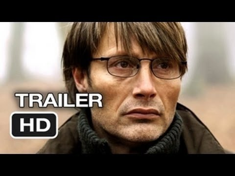 A Caça (The Hunt, 2012) - Trailer Legendado [HD]