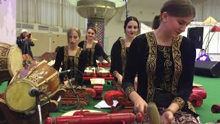 Download lagu Eling-Eling Gamelan Dadali Moscow
