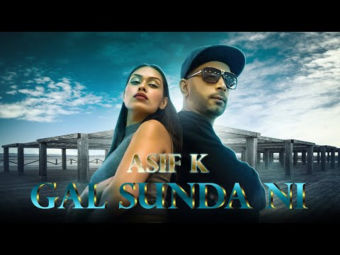 Asif K Gal Sunda Ni official video