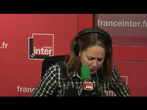 Les gueux français vus par Kate et William - le billet de Charline