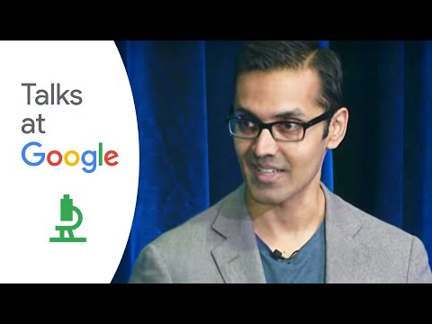 "Neel Doshi & Lindsay McGregor: ""Primed to Perform"" 