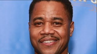 Cuba Gooding Jr. On #MeToo Radar After Allegedly Touching Woman In NY Bar