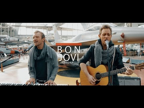 It's my life/Livin' on a prayer - Bon Jovi Mashup by Busy Friday