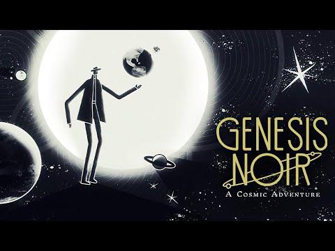 Genesis Noir   GamePlay PC  