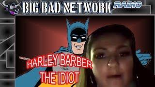 BBN Radio: Harley Barber MLK racist