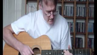 Simon & Garfunkel-Bookends Theme(Cover)