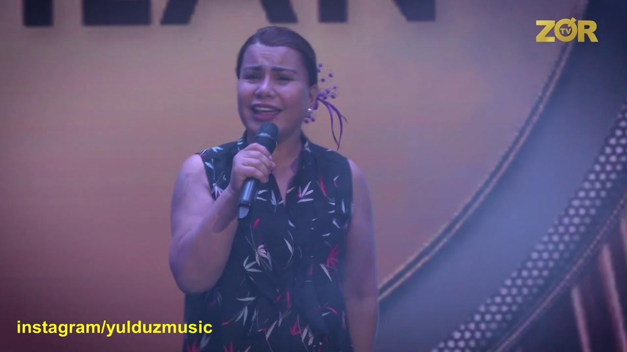 YULDUZ USMONOVA- DONA DONA(КОНЦЕРТ 20 ЛЕТ РАДИО