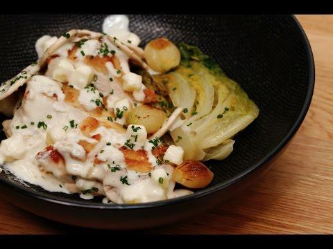 ccmlc---volaille-en-cocotte,-laitue-braisée-et-sauce-crème-champignons