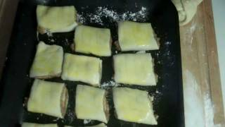 Pesian pastry, shirini,how to make an iranian pastry