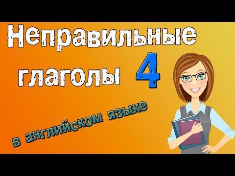 Видеоурок по русскому языку Лицо и число глагола (7 класс)
