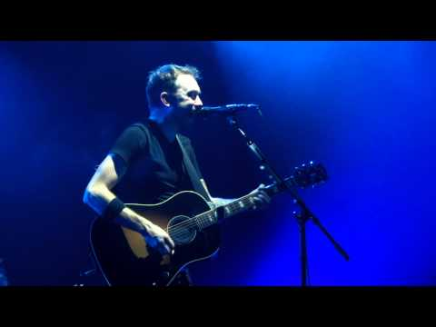 Rise Against - Audience of One (Acoustic) Live in Moscow 13.03.2012
