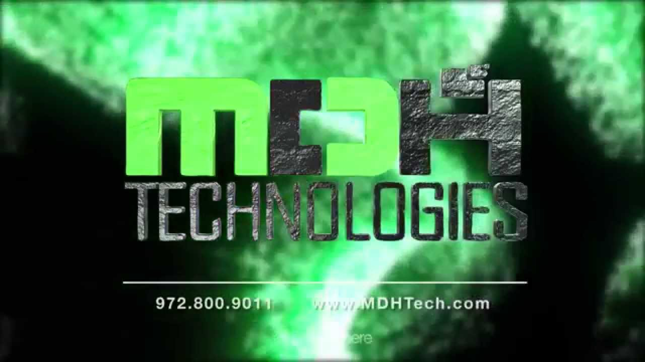 Download MDH Technologies   Managed IT Services in Dallas, TX