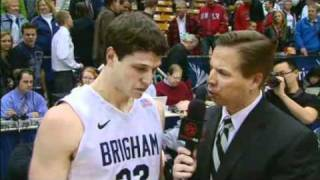 Jimmer Breaks MWC ALL Time scoring record against UNLV & WILLIS!! JIMMERED!!