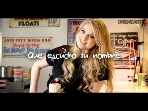 3am - Meghan Trainor [Traducida al español] HD