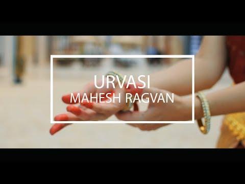 AR Rahman's Urvasi I Carnatic Mix I Mahesh Raghvan I Choreo:Farah Siraj- Pooja- Rashmi