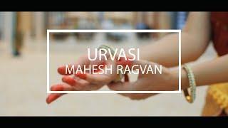 Gambar cover AR Rahman's Urvasi I Carnatic Mix I Mahesh Raghvan I Choreo:Farah Siraj- Pooja- Rashmi