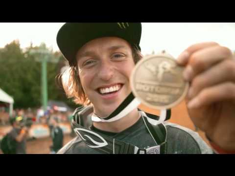 2016 Crankworx Les Gets Broadcast - Best Trick