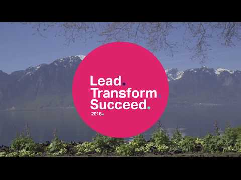 Highlights - WBCSD Liaison Delegate Conference 2018