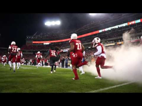 UofL Music City Bowl 2015