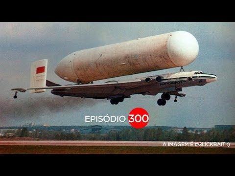 LEVANDO COMBUSTÍVEL PRA BRASÍLIA EP. 300